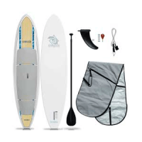 "Jimmy Styks 11'4"" Scout Stand Up Paddleboard, Special Edition"