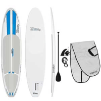 Jimmy Styks Lil' Billy Stand Up Paddleboard, Blue