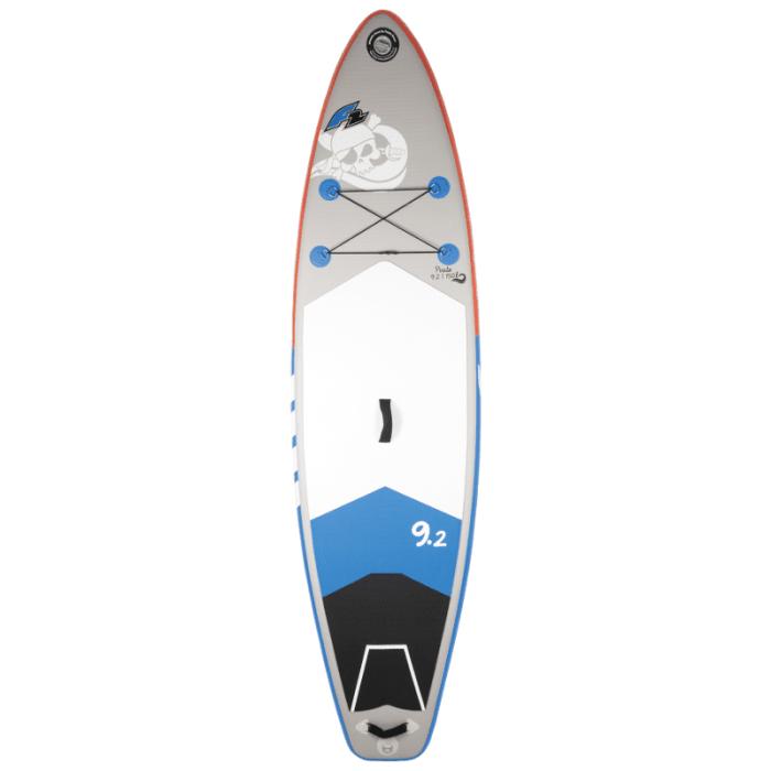 paddle gonflable enfant