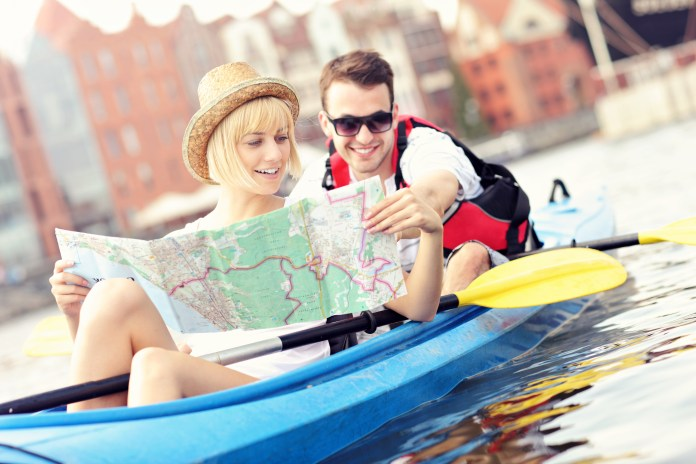 How to plan the perfect kayaking trip
