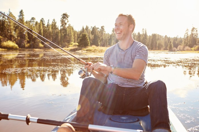 The Ultimate Kayak Fishing for Beginners Guide