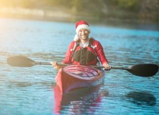Kayaking Gifts - Christmas and Birthdays