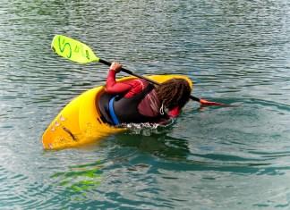 Tips to Avoid Kayak Capsizing