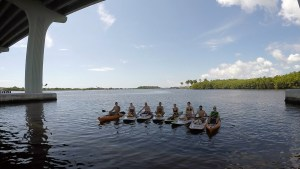 SUP Paddle board and kayak rental, lessons and tours in Vero Beach Florida