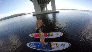 Paddle Board (SUP) and Kayak rentals lessons and tours in vero beach florida