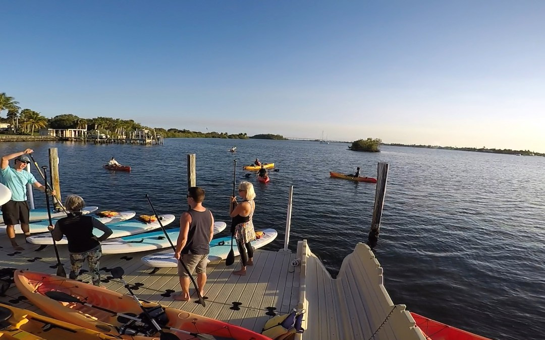 7 Mistakes Beginner Paddle Boarders Should Avoid