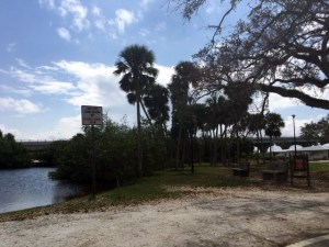 McWilliams Park Kayak and Paddle Board Launch Site
