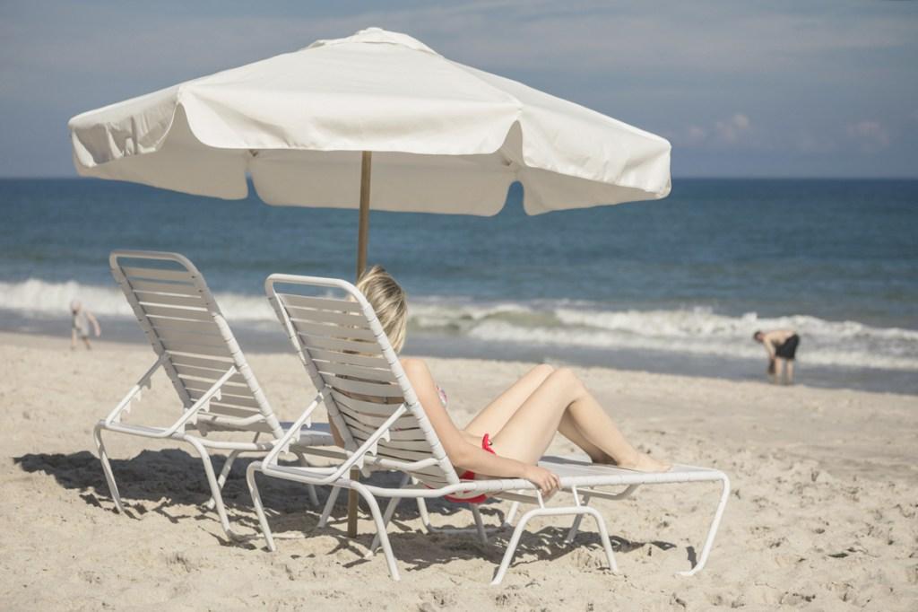 Beach Lounge Chair - Family