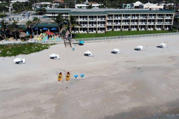 Holiday Inn Oceanside Vero Beach
