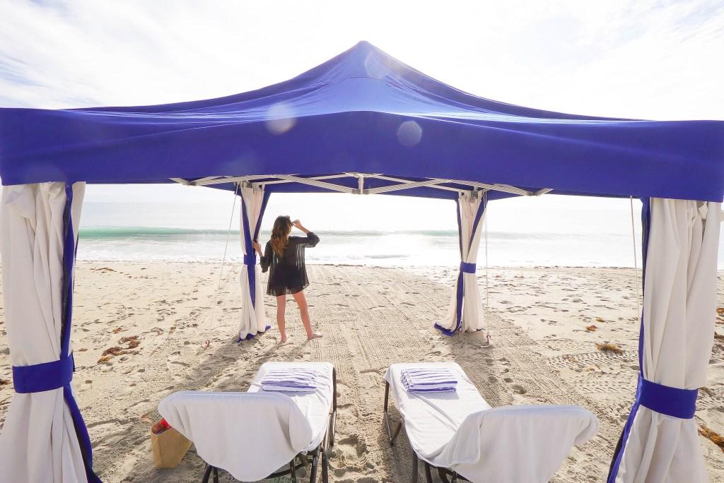 Cabana At Kimpton Vero Beach Hotel