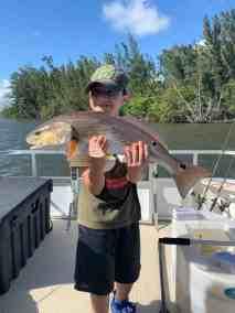 Fishing in Vero Beach