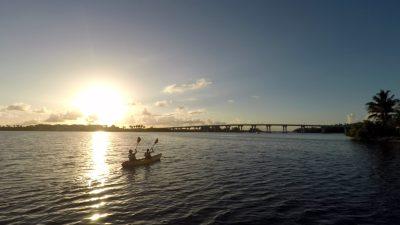 Tandem Kayak Rental Vero Beach