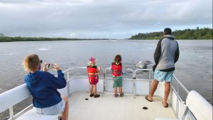 Boat Tour Vero