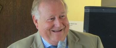 Douglas McGowan MBE