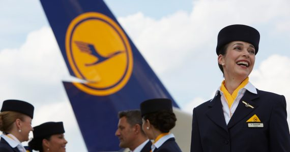 Is this for real? Lufthansa and Etihad in merger talks. Are Lufthansa and Etihad going to merge into one airline?