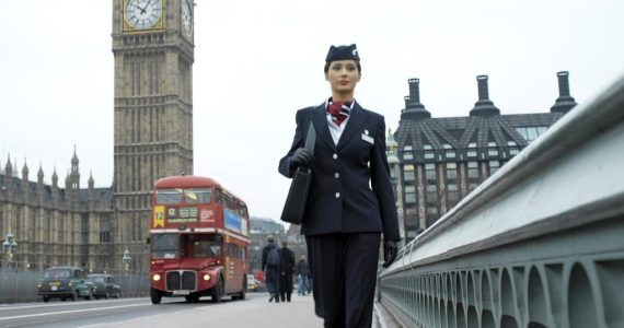 This is London Calling: British Airways Reopens Cabin Crew Recruitment