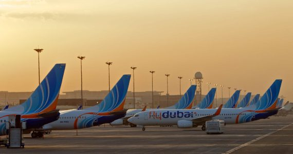 Flydubai passenger and financial results 2016 - Flyduabi remains positive but future looks uncertain