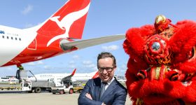 It's Official: Qantas Does Support Marriage Equality Despite Criticism from Politicians