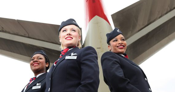 British Airways and Unite the Union annouce that they have both agreed to conciliation with ACAS - Bid to resolve ongoing dispute over pay and conditions for British Airways Mixed Fleet cabin crew