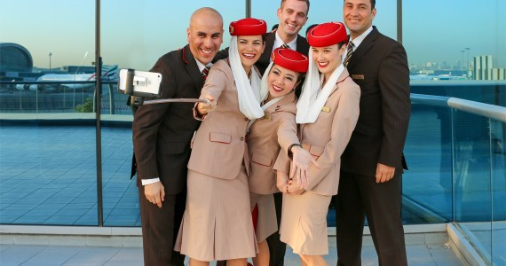 Emirates Cabin Crew Salary and Benefits 2017 - How much do you get paid in Dirhams, US Dollars and British Pound Sterling