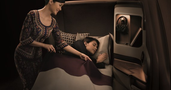 Singapore Airlines is hiring new Cabin Crew. Find out all the details