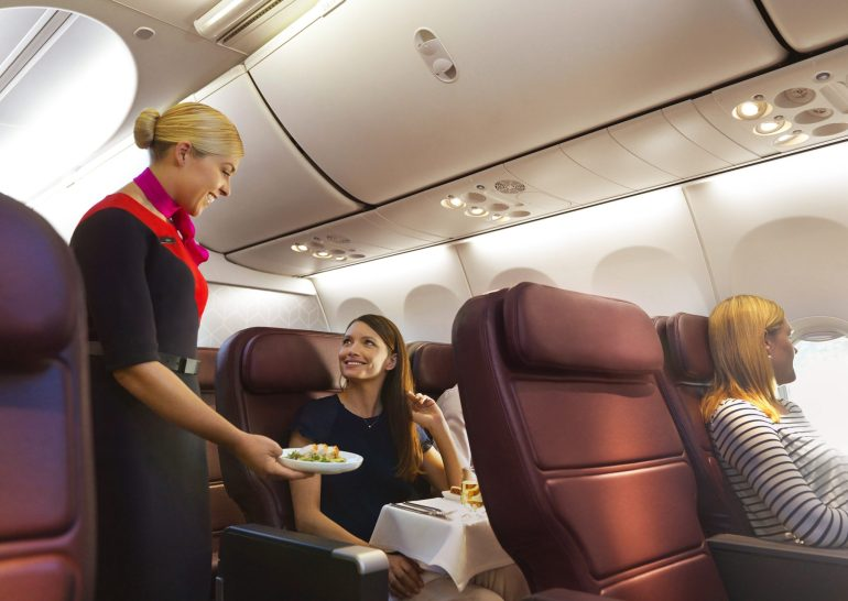 Qantas is Hiring UK-Based Cabin Crew - But Hurry, Applications Close Sunday 07th May