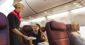Qantas is Hiring UK-Based Cabin Crew - But Hurry, Applications Close Sunday 07th May