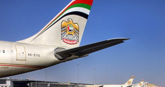 Positive Signs of Recovery as Abu Dhabi Airport See's 5.6% Increase in Passengers