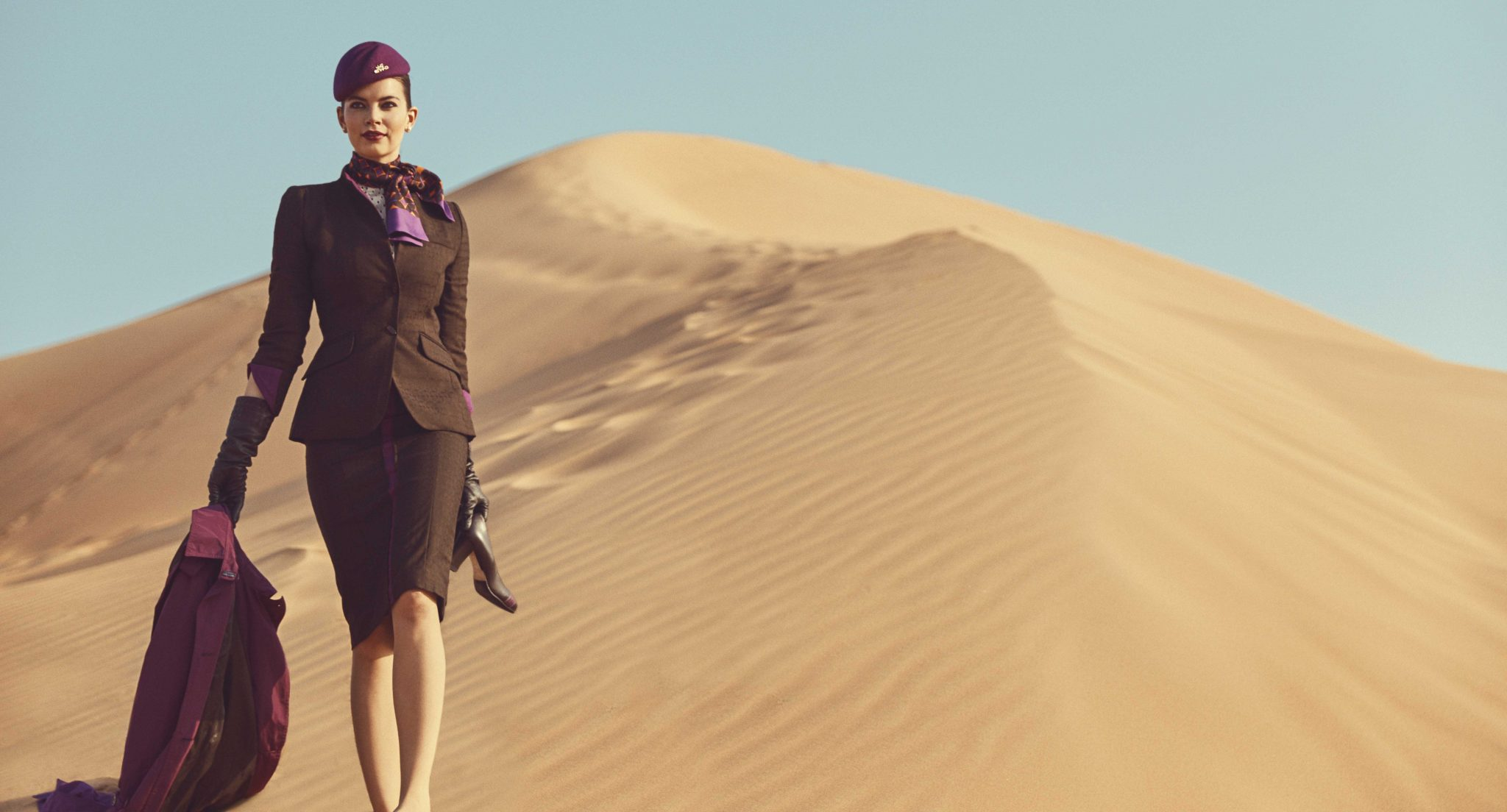 Etihad Airways Cabin Crew Salary and Benefits 2017 - Paddle Your ...