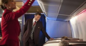 Virgin Atlantic Cabin Crew Salary and Benefits 2017