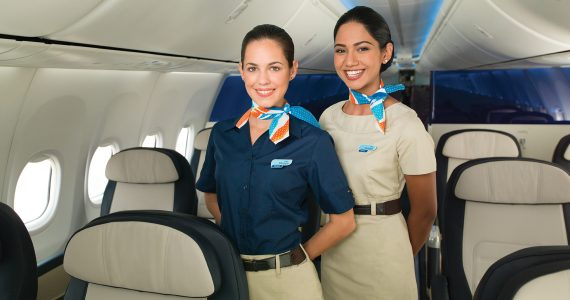 Good News at Last: flydubai Has Relaunched Cabin Crew Recruitment