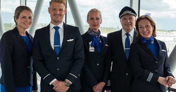 Hiring Now: A Brand New European Airline That Isn't New At All