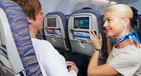 flydubai Cabin Crew Recruitment - Step by Step Process 2017