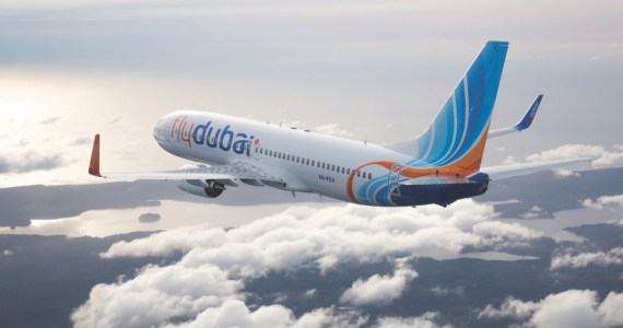flydubai Bets on Russia - Adds Three New Routes, Ups Network to Ten Russian Destinations