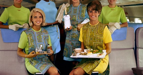 It Turns Out That Candidates Actually Enjoy the Cabin Crew Recruitment Process: Here Are the Best Airline's