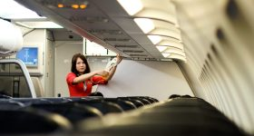 As the Scourge of Human Trafficking Intensifies, AirAsia Trains its Cabin Crew to Spot Traffickers and Their Victims