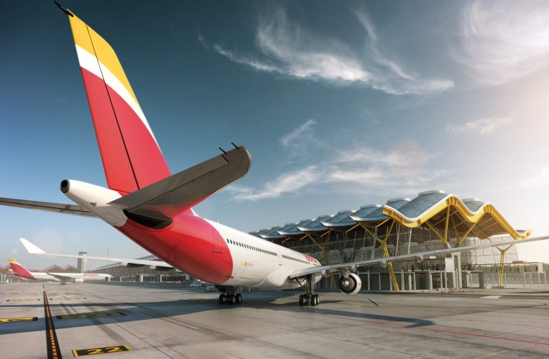 Spain's Flag Carrier, Iberia Makes Plans to Cut Nearly 1,000 Jobs in New Downsizing