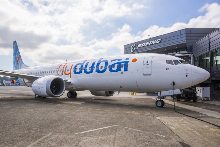 flydubai Reaches 1 Million Likes on Facebook But Still Way Behind Rival Airlines