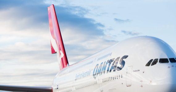 Qantas Cabin Crew to Get $2,500 Bonus - But Might Have to an Epic 20 Hour Flight by 2020