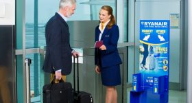 Ryanair Has Had Enough of Being 'Nice': Accuses Passengers of Flouting Rules