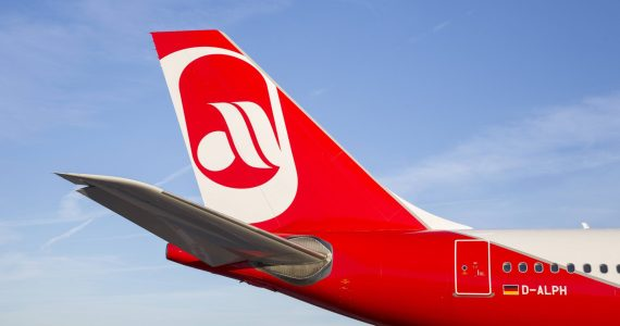 German Media Reports: airberlin to be Snapped Up By Two or More Buyers