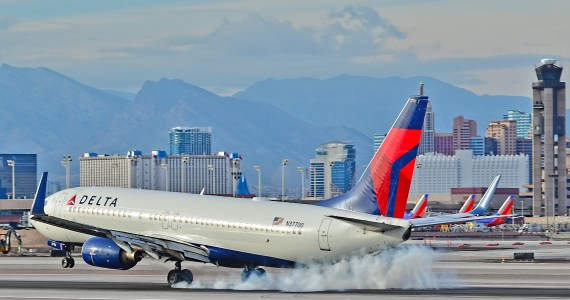 Delta Air Lines Becomes the Only Airline to Make the Best Workplaces For Women List 2017