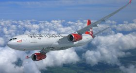 European Airlines Are Finally Catching Up With Inflight Wi-Fi: Virgin Atlantic Becomes First to be Fully Connected
