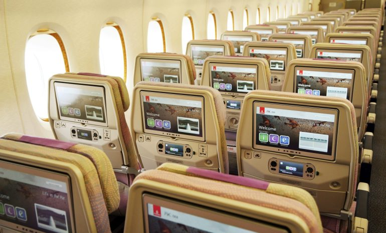 "Emirates Considers Adding 'Basic Economy"" in Major Push to Fight Competition from Low-Cost Carriers"