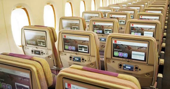 """Emirates Considers Adding 'Basic Economy"""" in Major Push to Fight Competition from Low-Cost Carriers"""