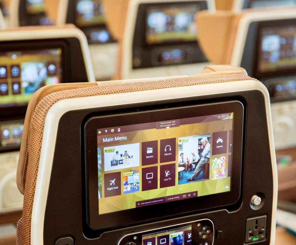 Etihad wants Economy passengers to pay for the use of seats that would otherwise be empty. Photo Credit: Etihad Airways