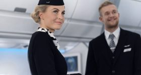 Finnair is Recruiting 'Hundreds' Of New Cabin Crew as it Plans to Double Asian Traffic by 2018