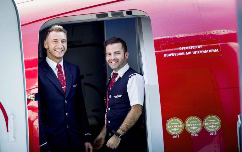 Norwegian is Recruiting Pilots in Dublin - Cabin Crew Recruitment to Follow Soon