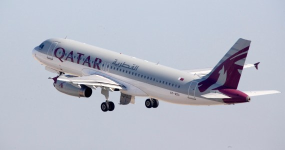 Qatar Airways Continues to Find New Uses for A320 Aircraft Grounded Due to Political Dispute