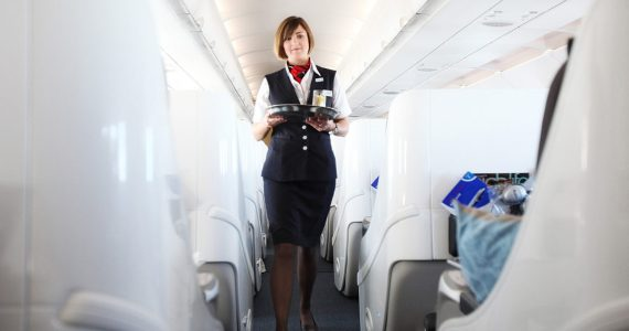 It's Handbags At Dawn: Or Maybe Not As British Airways Reverses Uniform Policy Over Sexism Row